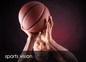 SPORTS & VISION